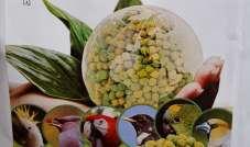 Ornitalia Perle Morbide ® Fruit 500 g - dla papug