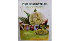 Ornitalia Perle Morbide ® Fruit 9 kg - dla papug