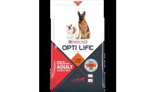 Opti Life - Adult Digestion Medium & Maxi 12,5 kg (Jagnięcina)*Wysyłka Gratis*(karma dla psa)
