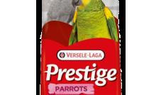 Versele-Laga Parrots - Mieszanka orzechowa dla dużych papug 15 kg (Duże papugi)