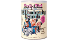 PB - HandRearing Formula 19/8 - Uniwersalny specjalistyczny pokarm do ręcznego karmienia piskląt 450 g