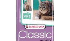 Versele-Laga Classic Cat Variety 1kg - karma dla kota