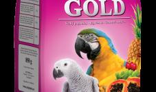 Avicentra - Mieszanka dla dużych papug Gold 15 kg