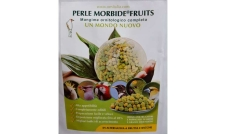 Ornitalia Perle Morbide ® Fruit 1 kg - dla papug (rozważany)