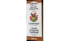 Quiko - Tran z dorsza 200 ml
