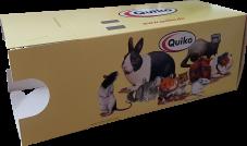 Transporter kartonowy duży - Quiko