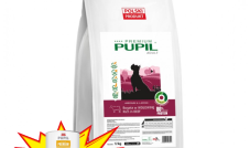 PUPIL Premium Adult Medium & Large bogata w wołowinę 12 kg (karma dla psa) + Puszka GRATIS