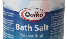 Quiko - Sól do kąpieli 300 g